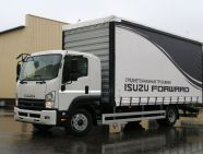 ISUZU, Forward, 2014