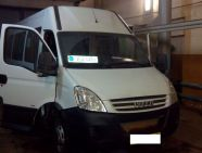 IVECO, DAILY, 2009