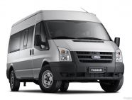 FORD, Transit, All