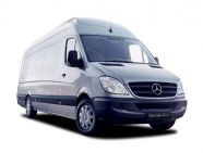 MERCEDES, Sprinter, All