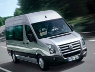 VOLKSWAGEN, Crafter, All