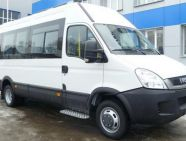 IVECO, DAILY, 2013